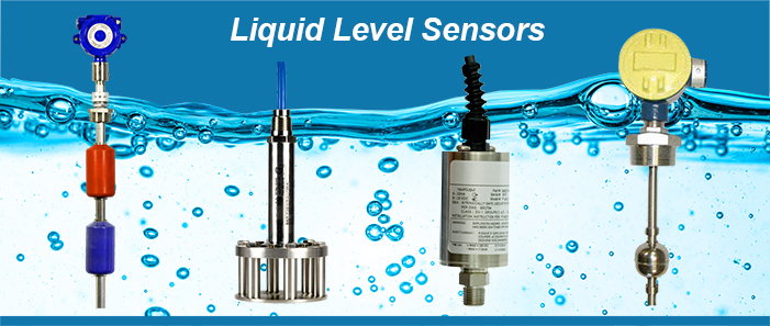 BinMaster liquid level sensors for level measurement in tanks