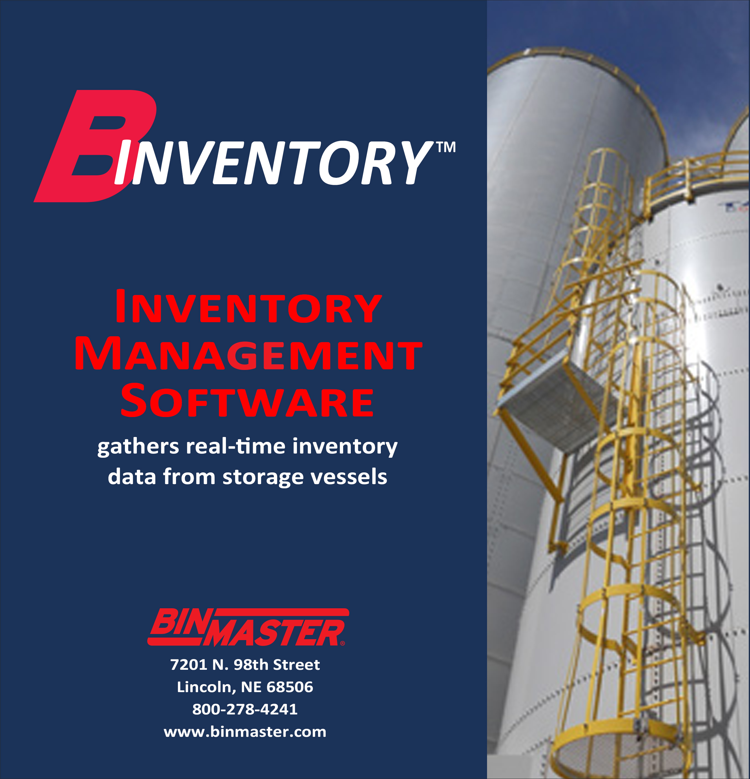 BINVENTORY Inventory Management Software