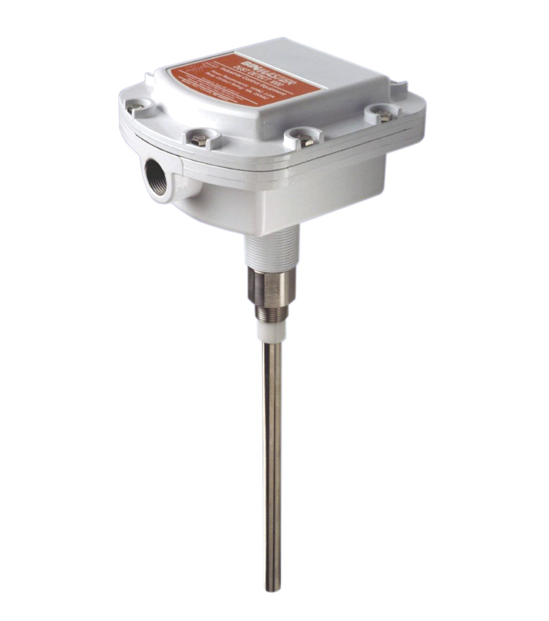 Image of Dust Detector