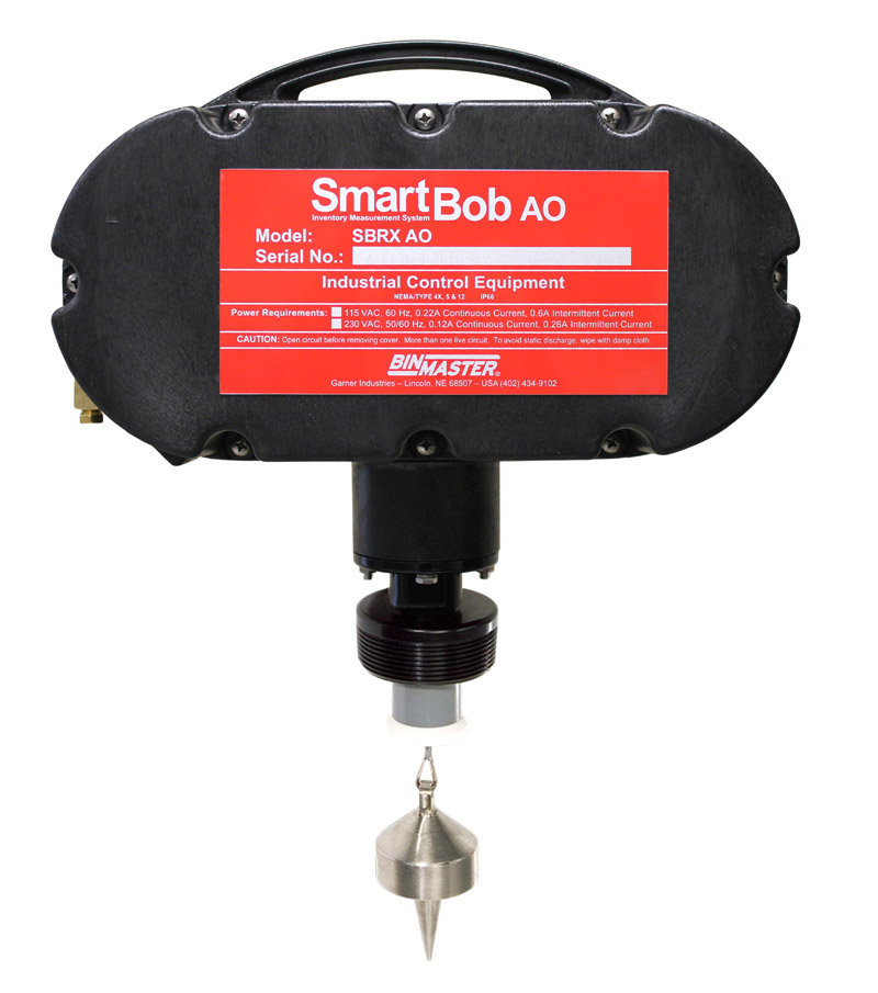 Image of SmartBob AO with Analog Output
