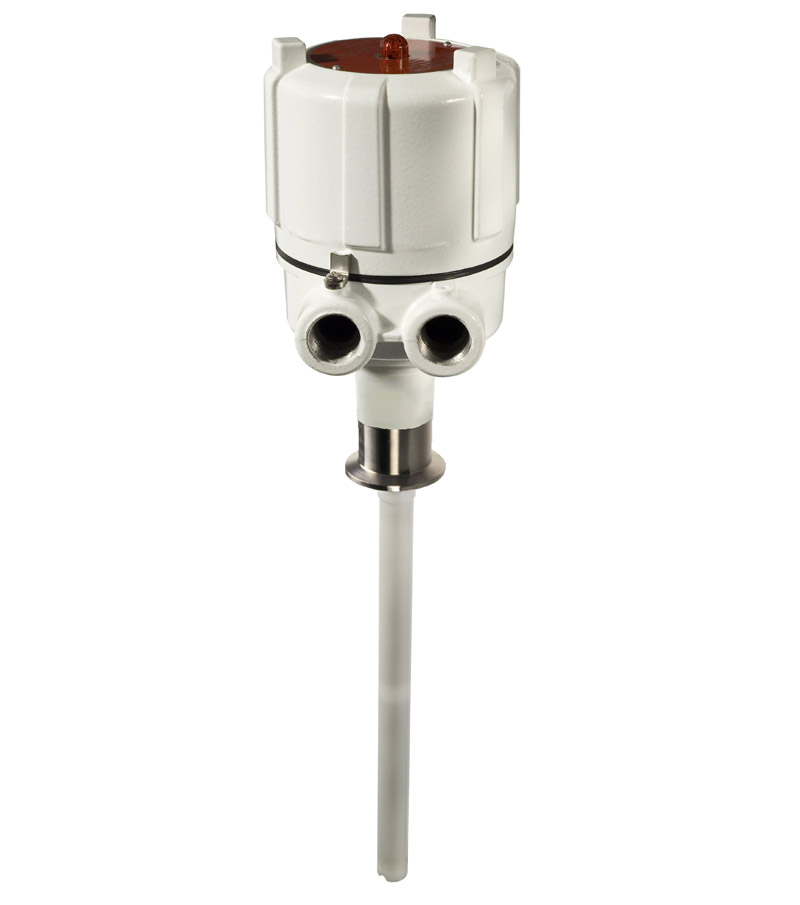 Image of Capacitance Probe for Sanitary Applications