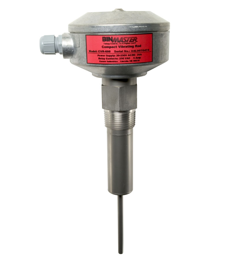 Image of Mini Vibrating Rod 600