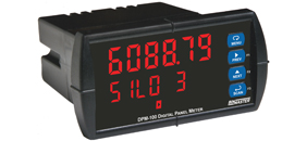 DPM-100 Modbus Digital Display